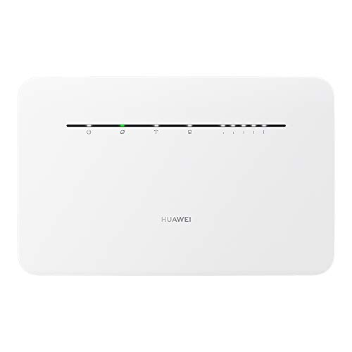 Huawei B535 4G LTE Router 3Pro (Cat.7, 4G LTE...