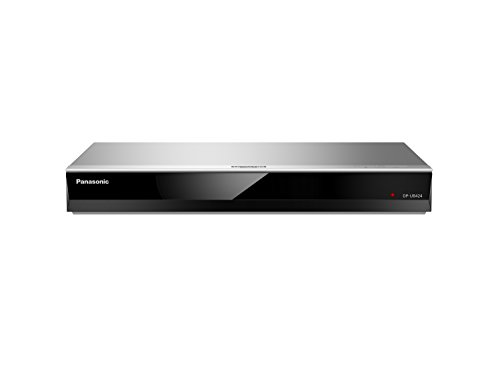 Panasonic DP-UB424EGS Ultra HD Blu-ray Player...