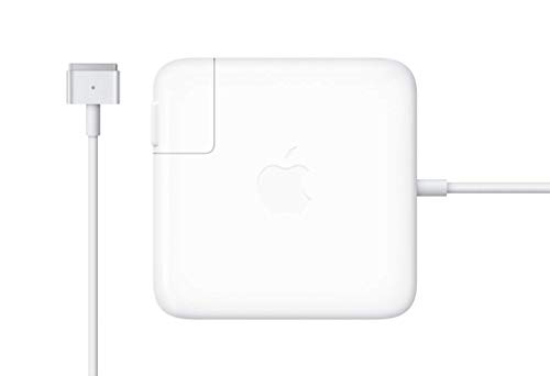 Apple MD506Z/A 85W MagSafe 2 Power Adapter...