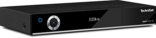 TechniSat DIGIT ISIO S2 - HD Sat-Receiver mit...