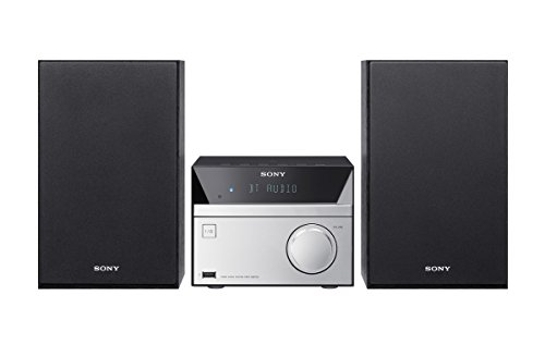 Sony CMT-SBT20B Micro-Systemanlage (Kompakte...