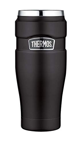 THERMOS Thermobecher Stainless King,...