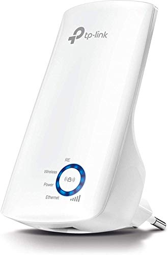 TP-Link TL-WA850RE WLAN Repeater (300 Mbit/s,...