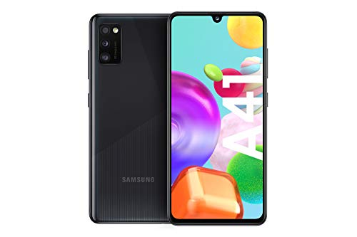 Samsung Galaxy A41 Android Smartphone ohne...