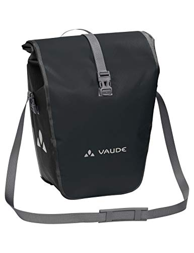 VAUDE Radtasche Aqua Back Single, black, One...