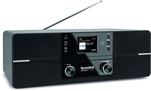 TechniSat DIGITRADIO 371 CD BT - Stereo...