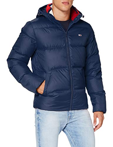 Tommy Jeans Herren TJM ESSENTIAL DOWN...