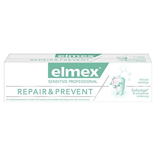 elmex Zahnpasta SENSITIVE PROFESSIONAL Repair...