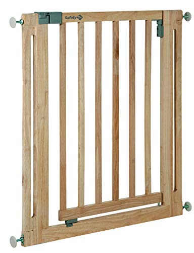 Safety 1st Easy Close Wood...