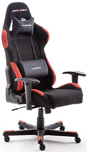 Robas Lund OH/FD01/NR DX Racer 1 Gaming-/...