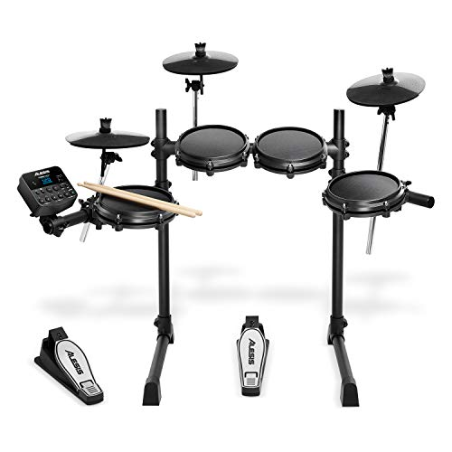 Alesis Turbo Mesh Kit - E Schlagzeug...