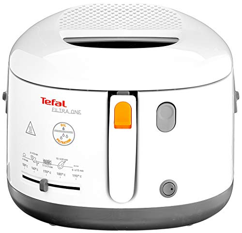 Tefal FF1631 Fritteuse Filtra One   1.900 W  ...
