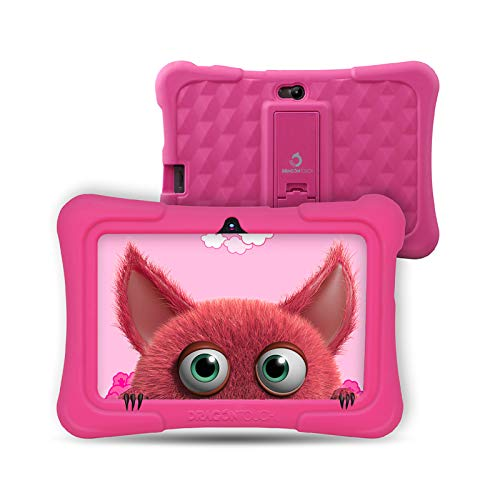 Kids Tablet Android 9.0, Dragon Touch Y88X...