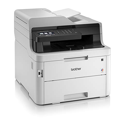 Brother MFC-L3750CDW Kompaktes 4-in-1...