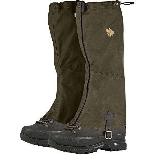 Fjällräven Singi Gaiters Accessories, Dark...