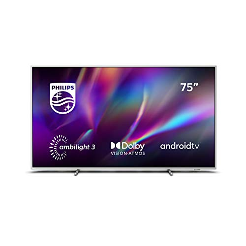 Philips Ambilight 75PUS8505/12 75-Zoll Smart...