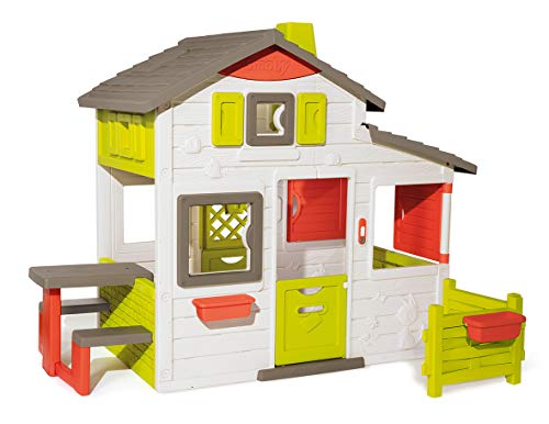 Smoby 7600810203 - Neo Friends Haus -...