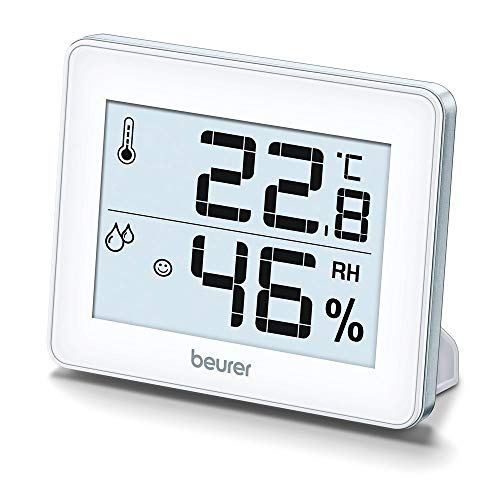 Beurer HM 16 Thermo-Hygrometer,...