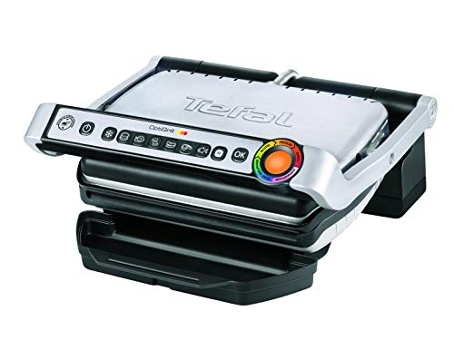 Tefal Optigrill GC705D | intelligenter...