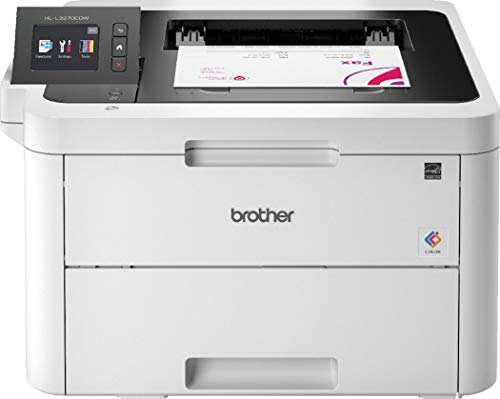 Brother HL-L3270CDW High-Speed...