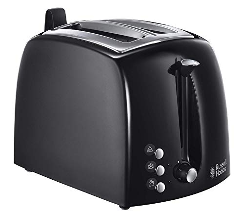 Russell Hobbs Toaster Textures+, 2 extra...
