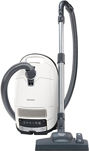 Miele Complete C3 Silence Bodenstaubsauger...