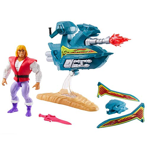 Masters of the Universe GPP30 - Masters of...