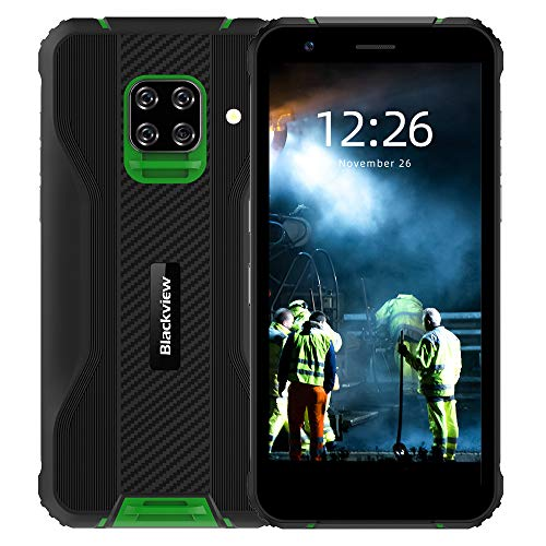 Blackview BV5100 IP69K Outdoor Smartphone...