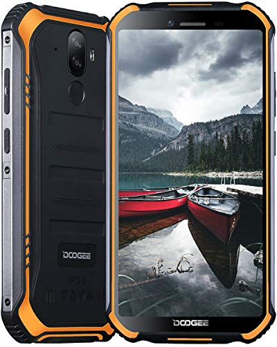 DOOGEE S40 Pro Outdoor Handy Wasserdichtes...