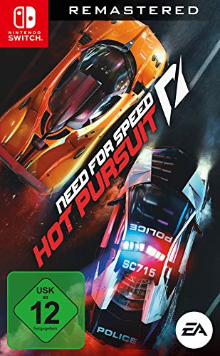 NEED FOR SPEED HOT PURSUIT REMASTERED -...
