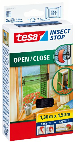 tesa Insect Stop COMFORT Open / Close...