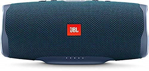 JBL Charge 4 Bluetooth-Lautsprecher in Blau,...