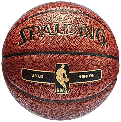 Spalding SZ.7 (76-014Z) Nba Gold In/Out...